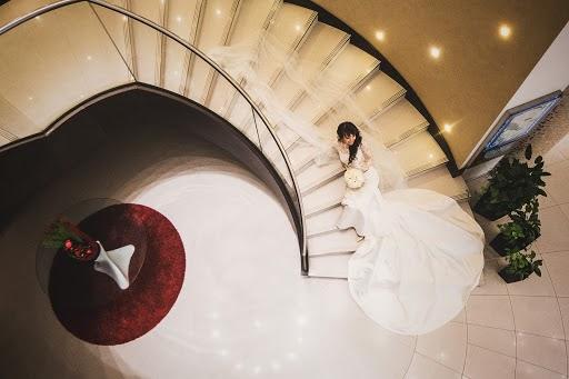 Fotógrafo de bodas Slava Semenov (ctapocta). Foto del 07.04.2015