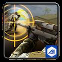 Military Commando: Sniper Kill icon