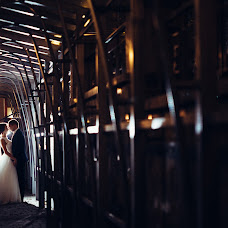 Wedding photographer Maksim Chorniy (4max). Photo of 19.10.2014