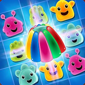 Candy Jelly Journey - Match 3