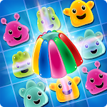 Candy Jelly Journey - Match 3 Icon