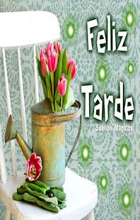 Mensajes de Buenas Tardes - náhled