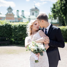 Wedding photographer Natalya Shaparenko (Sarabi). Photo of 17.06.2018