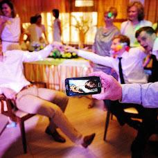 Wedding photographer Sergey Klopov (Podarok). Photo of 22.08.2014