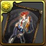 守護の女神・ミナーヴァのカード