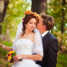 Wedding photographer Yuliya Mitrofanova (ameli2332). Photo of 07.03.2014