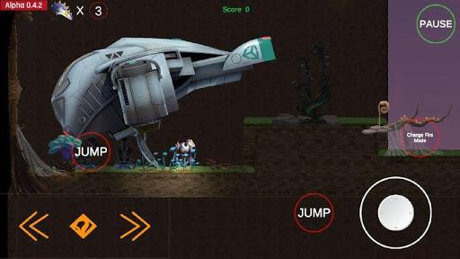 Télécharger Code Triche Survival on Mars MOD APK 1