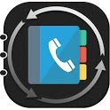 contacts backup and restore contact icon