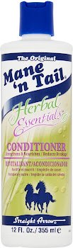 Mane 'N Tail Herbal Essentials Conditioner - 355ml