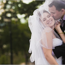 Wedding photographer Ivan Svetush (ivsvet). Photo of 31.12.2012