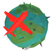 Air Control 3D - Earth Game