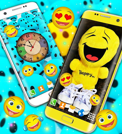 Emoji live wallpaper 4.13.0 screenshots 2