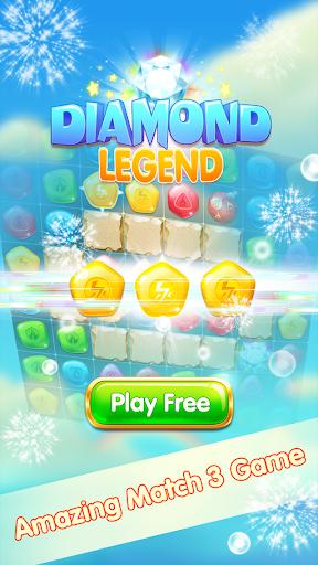 玩免費休閒APP|下載鑽石傳奇 app不用錢|硬是要APP
