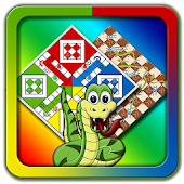 Ludo & Snakes and Ladders