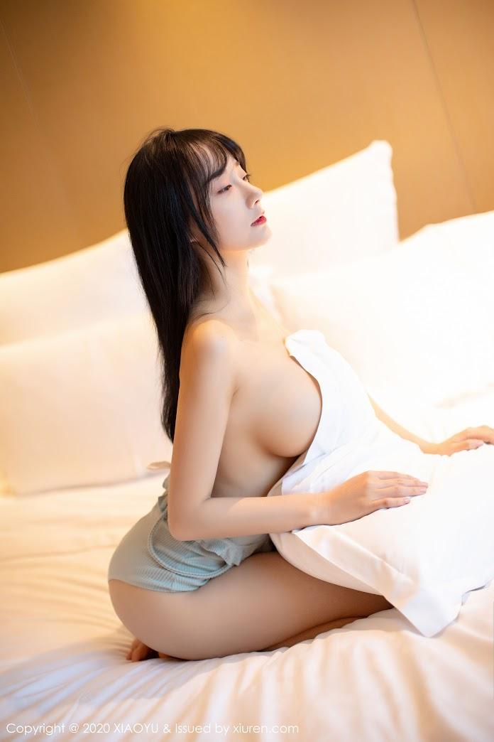 XIAOYU Vol 274 Hjyamber