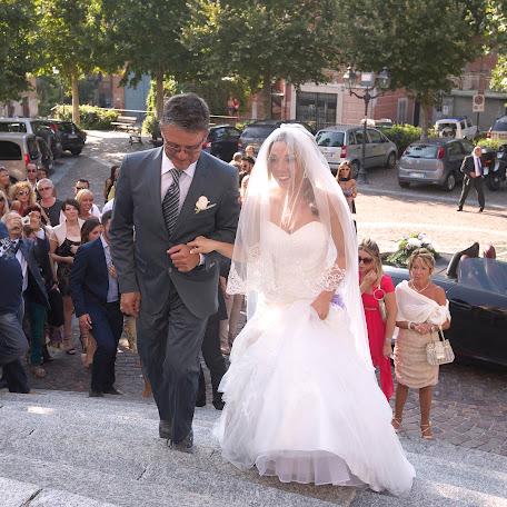 Wedding photographer Andrea Repetto (andrea). Photo of 15.12.2016