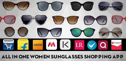Приложения в Google Play – <b>Women</b> Sunglasses Online Shopping