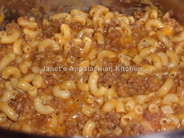 I Have Been Teaching Myself How To Use My Instant Pot For Easy Suppers And This Was The Last Recipe I Came Up With.  It Is So Good And A Definite Keeper.  Seems Many Like To Use Velvetta And I Am Just Not A Fan, I Created My Own Version Without It.