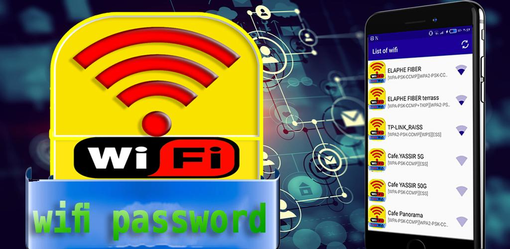 Download wifi hack password simulator by way fay Studios APK