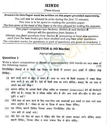 ias essay solved papers