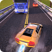 Traffic Racer: Simulator