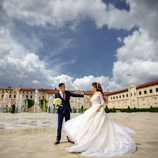 Wedding photographer Andrey Cheban (AndreyCheban). Photo of 02.11.2018