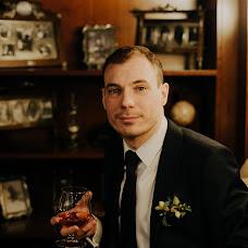 Wedding photographer Ksenia Yurkinas (kseniyayu). Photo of 24.02.2019
