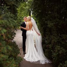 Wedding photographer Anna Guz (AnnaGuz). Photo of 29.08.2018