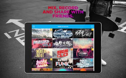 Music Maker Jam Screenshot 5