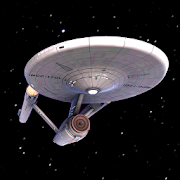 Star Trek Timelines - Strategy RPG & Space Battles icon