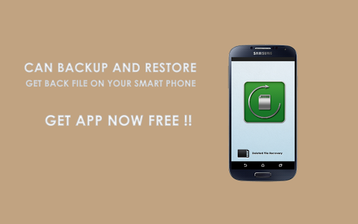 【免費工具App】Deleted File Recovery-APP點子