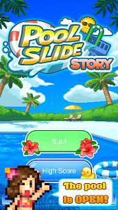 Pool Slide Story APK 5