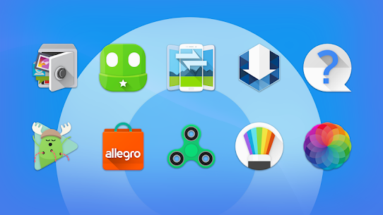 Perfect Icon Pack v6.3 [Patched] APK 2