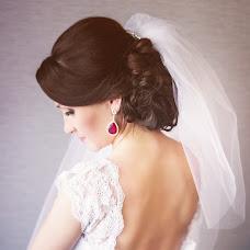 Wedding photographer Nikolay Frost (DreamKey). Photo of 02.09.2014