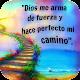 Frases de Dios la Biblia (app)