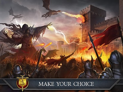 Gods and Glory: War for the Throne- screenshot thumbnail