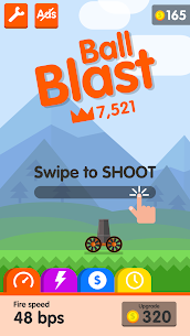 Color Ball Blast Mod Apk (No Ads, Unlimited Coin) for Android 6