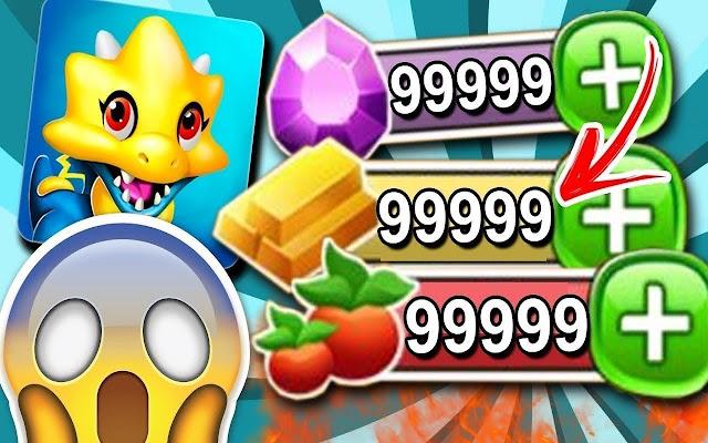 Dragon City Hack Cheats Free Gold Gems 2021