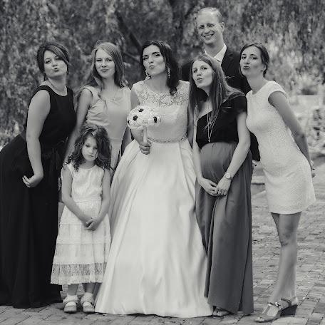 Wedding photographer Sergey Golovanov (photogolovanov). Photo of 29.09.2017
