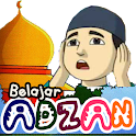 Belajar Adzan icon