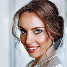 Wedding photographer Vitaliy Shupilov (Shupilov). Photo of 06.05.2018