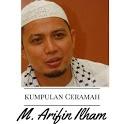 Ceramah Arifin Ilham Lengkap icon