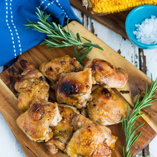 Beer Chicken Thighs Recipes