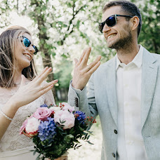 Wedding photographer Nina Zverkova (ninazverkova). Photo of 05.06.2018