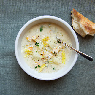 Baked Clam Chowder Recipes