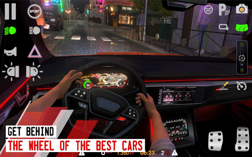 Driving School Sim - 2020 14 screenshots 19
