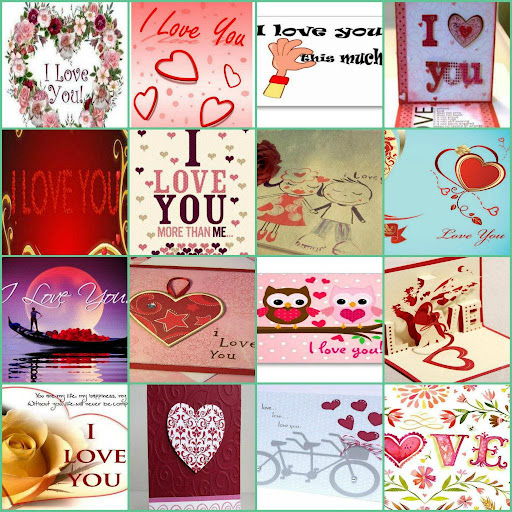 I Love You Cards Quotes