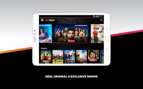 ALTBalaji – Original and Exclusive Indian Shows 6