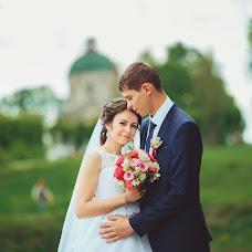 Wedding photographer Ostap Davidyak (Davydiak). Photo of 07.08.2015