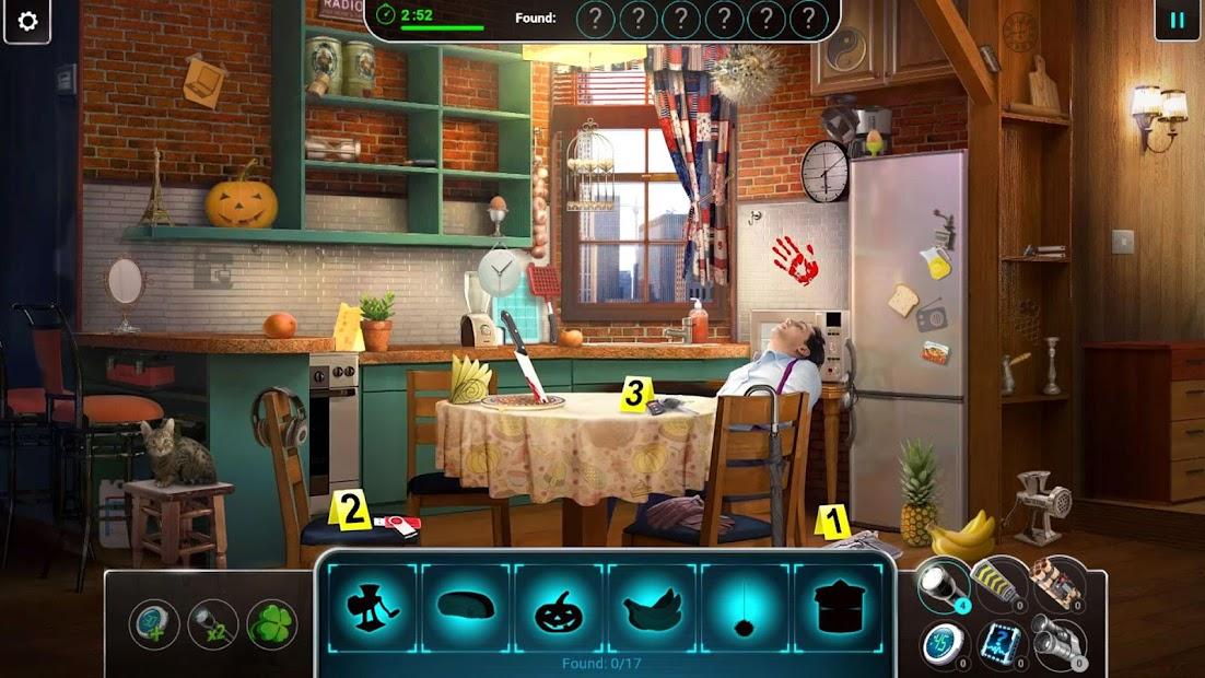 Homicide Squad: Hidden Crimes screenshot 11